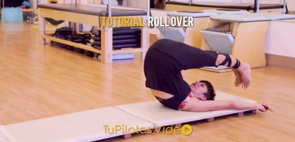 Tutorial: Roll Over