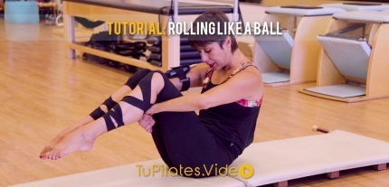 Tutorial: Rolling like a ball