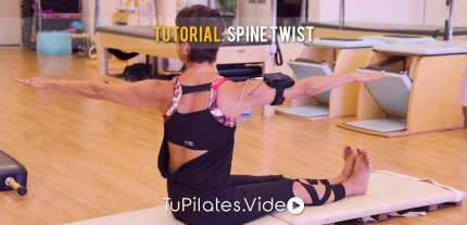 Tutorial: Spine Twist